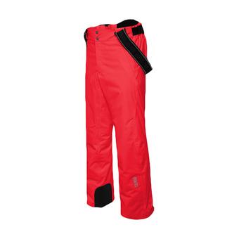 Colmar MECH STRETCH TARGET - Pantaloni da sci Uomo bright red