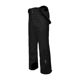 Colmar MECH STRETCH TARGET - Pantaloni da sci Uomo black