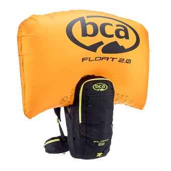 Bca FLOAT 2.0 22L - Mochila airbag black