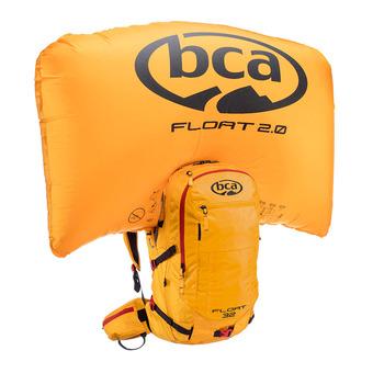 Bca FLOAT 2.0 32L - Sac Airbag orange