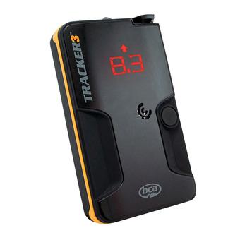 Bca TRACKER T3 - Detector de víctimas black