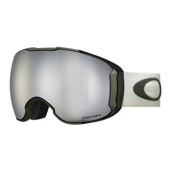 Oakley AIRBRAKE XL - Masque ski green/prizm black