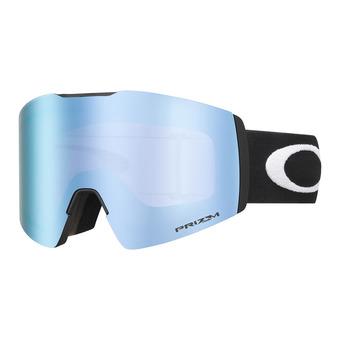 Oakley FALL LINE XL - Masque ski black/prizm snow sapphire iridium