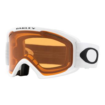 Oakley O FRAME 2.0 PRO XL - Gafas de esquí white/persimmon