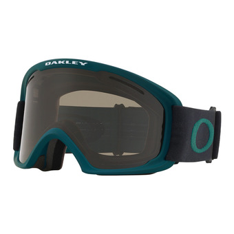 Oakley O FRAME 2.0 PRO XL - Masque ski blue/dark grey