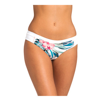 RipCurl MIRAGE CLOUDBREAK ESSENTIALS C - Bikini Bottoms - Women's - white