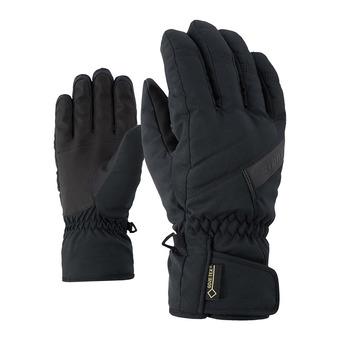 Ziener GAPON GTX - Guantes de esquí hombre black