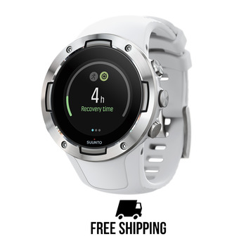 Suunto 5 - Montre connectée white