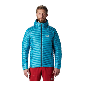 Mountain Hardwear PHANTOM - Doudoune Homme traverse