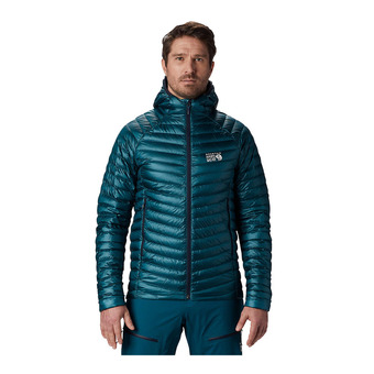 Mountain Hardwear PHANTOM - Doudoune Homme dive