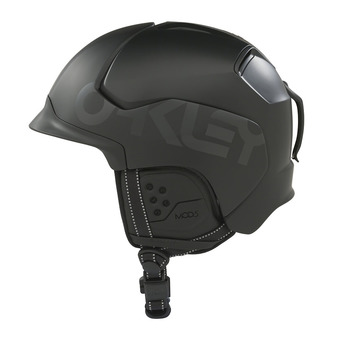 Oakley MOD5 - Casque matte black