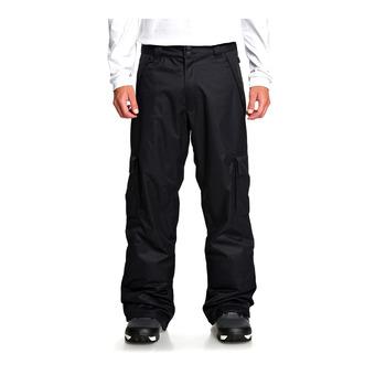 DC Shoes BANSHEE - Pantalón de snow hombre black