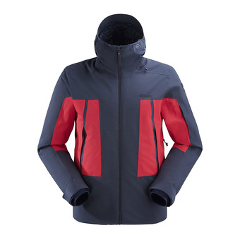 Eider COOLIDGE - Chaqueta de esquí hombre dark night