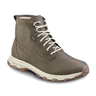 Meindl VANCOUVER GTX - Hiking Shoes - Men's - dark brown