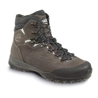 Meindl MONTAFON GTX - Chaussures randonnée Homme anthracite/silver