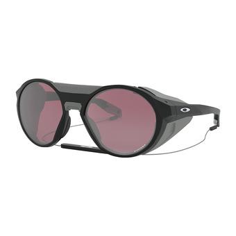 Oakley CLIFDEN - Lunettes de soleil matte black/prizm snow black