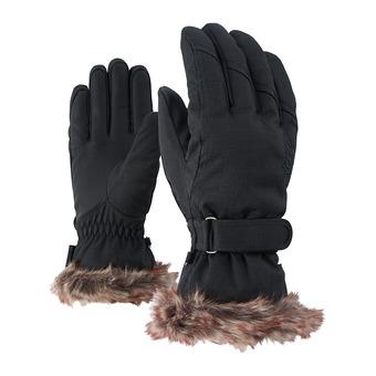 KIM lady glove Femme black-stru