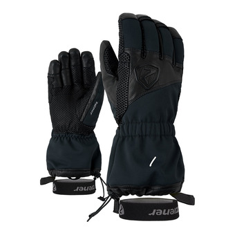 Ziener GRANDUS AS PR - Gants black