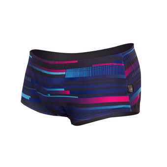 TRUNKS NATATION Homme REVOLUTION BLUE