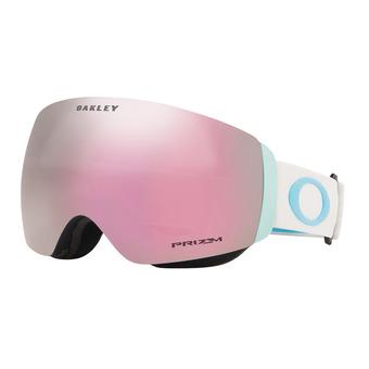 Oakley FLIGHT DECK XM - Gafas de esquí grey/prizm snow hi pink iridium