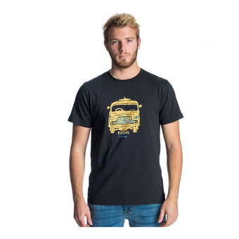 Rip Curl PICK UP - Camiseta hombre black