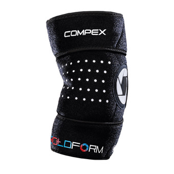 Compex COLDFORM - Coudière black