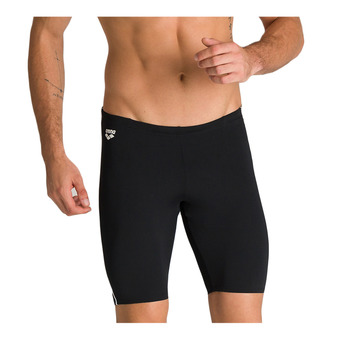 M FEATHER JAMMER Homme BLACK-WHITE