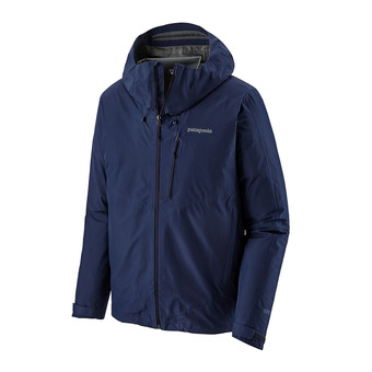 Patagonia CALCITE - Jacket - Men's - classic navy