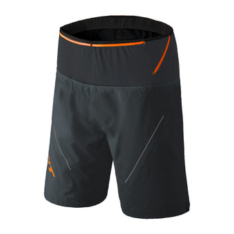 ULTRA M 2/1 SHORTS Homme black out/2090
