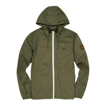 ALDER LIGHT Homme SURPLUS