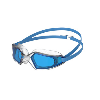 Speedo HYDROPULSE - Swimming Goggles - blue