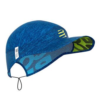 Pro Racing Cap Unisexe BLUE MELANGE