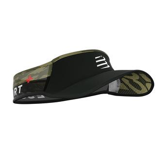 Visor Ultralight Unisexe BLACK/CAMO
