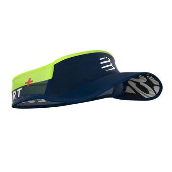 Visor Ultralight Unisexe BLUE/LIME