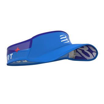 Visor Ultralight Unisexe LIGHT BLUE