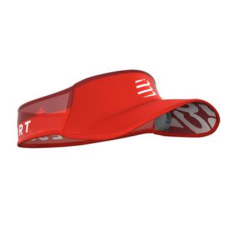 Visor Ultralight Unisexe RED