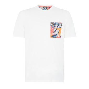 Kohala t-shirt Homme Powder White