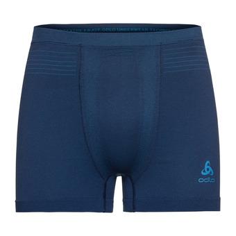 Odlo PERFORMANCE LIGHT - Boxer Homme estate blue/blue aster