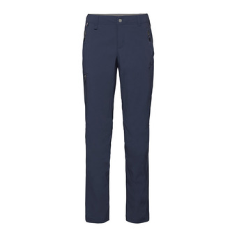 Pants WEDGEMOUNT Femme diving navy