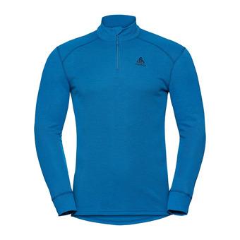 Odlo ACTIVE WARM ORIGINALS - Camiseta térmica hombre directoire blue