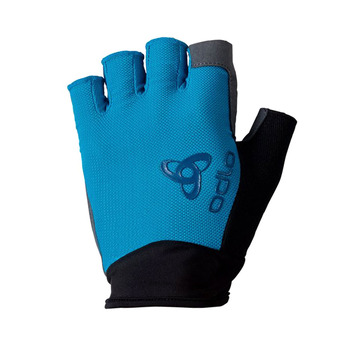 Gants ACTIVE LIGHT Unique blue jewel