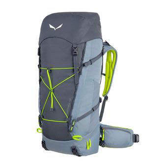 Salewa ALPTREK 42 +5L BP - Backpack - ombre blue/flintstone