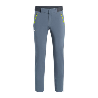 Salewa PEDROC 3 - Pants - Men's - flint stone/2090