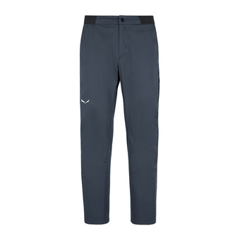 Salewa AGNER CO - Pants - Men's - ombre blue