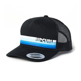 ECLIPSE TRUCKER CAP Homme BLACK