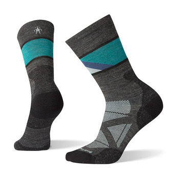 W PhD Pro Aprch Crew CHARCOAL Femme CHARCOAL