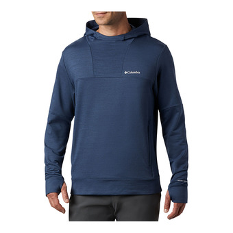 Maxtrail LS Midlayer Homme Dark Mountain