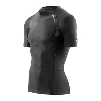 Camiseta hombre A400 black