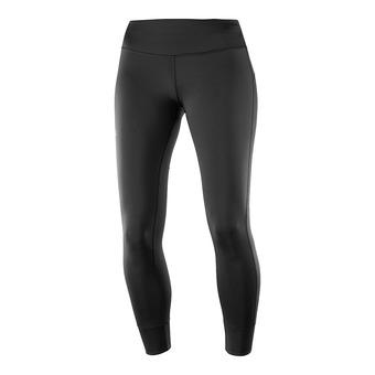 Pants COMET TECH LEG W BLACK Femme BLACK