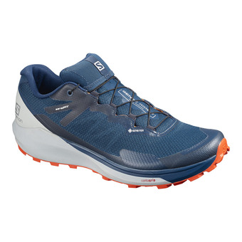 Shoes SENSE RIDE 3 GTX INVIS. FIT Poseid Homme Poseid